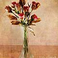Vintage Roses by Judi Bagwell