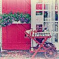 Vintage Store by Kim Hojnacki