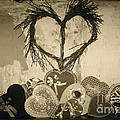 Vintage Valentine  by Nancy Patterson