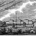 Virginia: College, 1856 by Granger