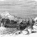 Virginia: Salt Mine, 1857 by Granger