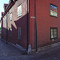 Visby Biograf - Movies by Jan W Faul