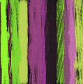 Visual Cadence Viii by Julie Niemela