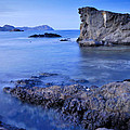Volcanic Reef by Guido Montanes Castillo
