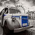 Volvo by Ari Salmela