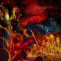 Von The Nacromancer by Steve Roberts