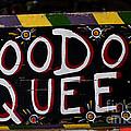 Voodoo Queen by Leslie Leda