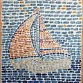 Voyage by Sonali Gangane