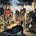Voyageurs by Granger