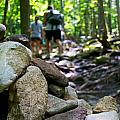 Vt Hiking by Mike Horvath