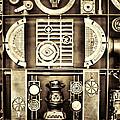 Vulcan Steel  Steampunk Metalworks by Kathy Clark