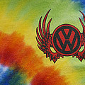 Vw Club Logo by Mick Anderson