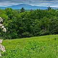 Wachusett Mountain by Mike Rivera