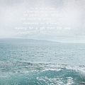 Waiola Water Of Life by Sharon Mau