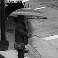 Waiting In The Rain by Aidan Moran