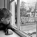 Waiting by Nathan Larson