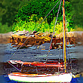 Waiting To Sail by Stephen Younts