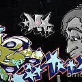 Wall Art 1 by Bob Christopher