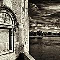 Walled-up Window by Roberto Pagani