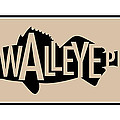 Walleye Pike by Geoff Strehlow
