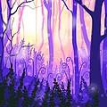 Wanderlight by Sharon Marcella Marston
