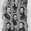 War Of 1812: Generals by Granger