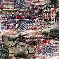 War Wagons    by Ken Frischkorn
