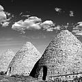 Ward Charcoal Ovens by Scott McGuire
