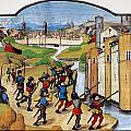 Warfare: Siege Of Arras by Granger