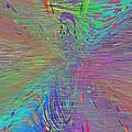 Warp Of The Rainbow by Tim Allen