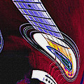 Warped Music by Steve Ohlsen