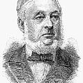 Warren De La Rue (1815-1889) by Granger
