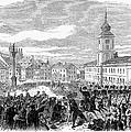 Warsaw: Civil Disturbance by Granger