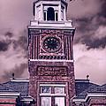 Warwick City Hall by Lourry Legarde