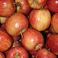 Washington Apples by Carol Groenen