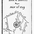Washington: Book Of Surveys by Granger