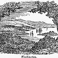 Washington, D.c., 1840 by Granger