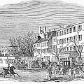 Washington, D.c., 1853 by Granger