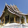 Wat Sen II by Gloria & Richard Maschmeyer