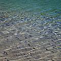 Water Depths Marine by Donna L Munro