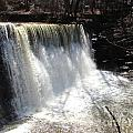 Water Fall by Artie Wallace