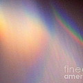 Water Rainbow by Phyllis Kaltenbach