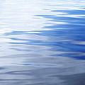 Calm Water by Skip Nall