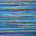 Water Shimmer Resin by Elizabeth Langreiter