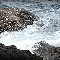Water Splash by Kevin Flynn
