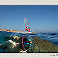 Water Sports by Manolis Tsantakis