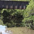Water Under A Bridge by Rani De Leeuw