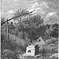 Water Well, C1880 by Granger