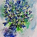 Watercolor 110190 by Pol Ledent