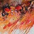 Watercolor 212022 by Pol Ledent